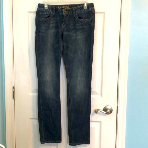 🔥 4/$20 Women's Express Skinny Jeans